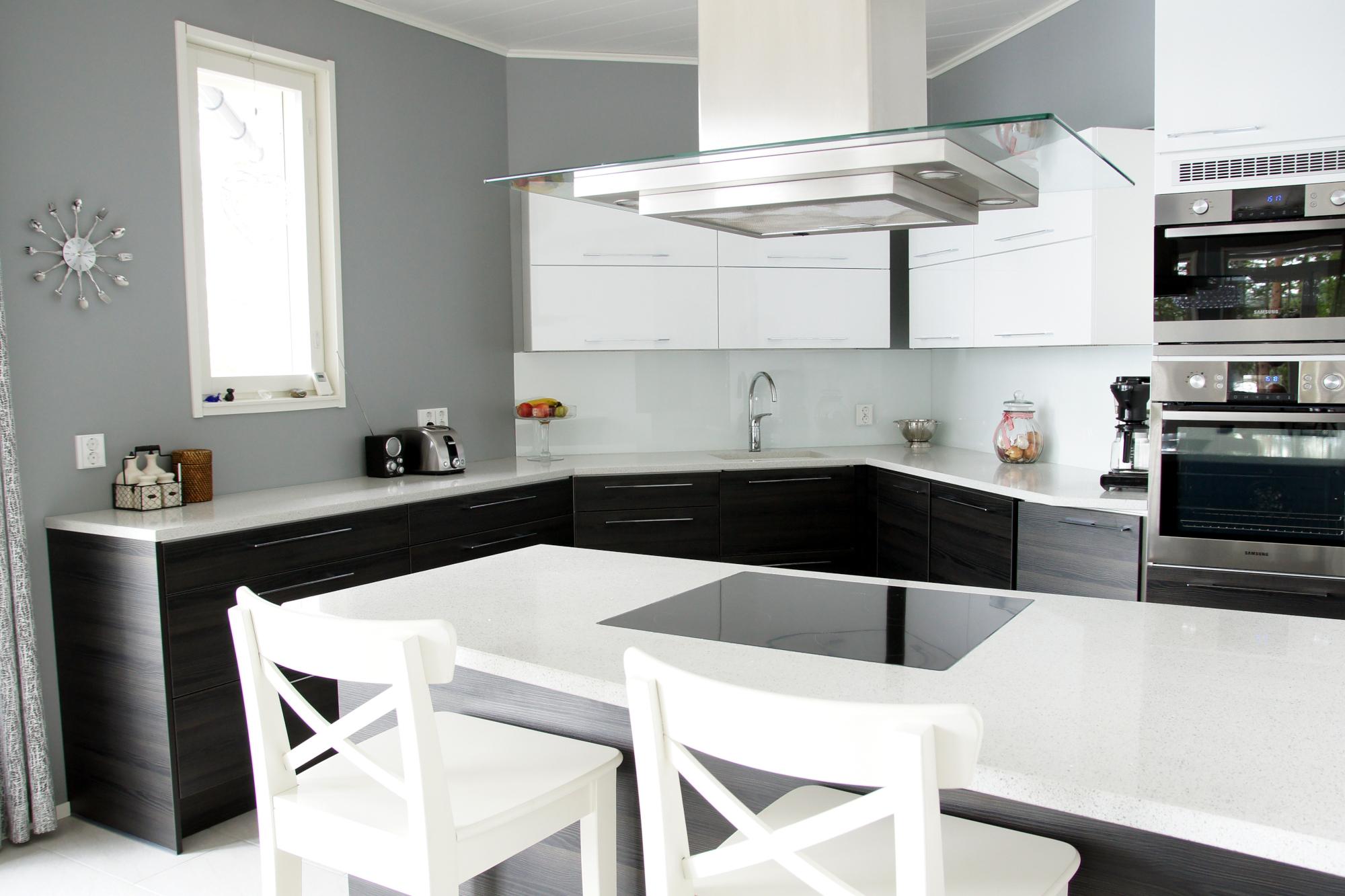 keittiön tasot savonlinna - mitta-keittiöt