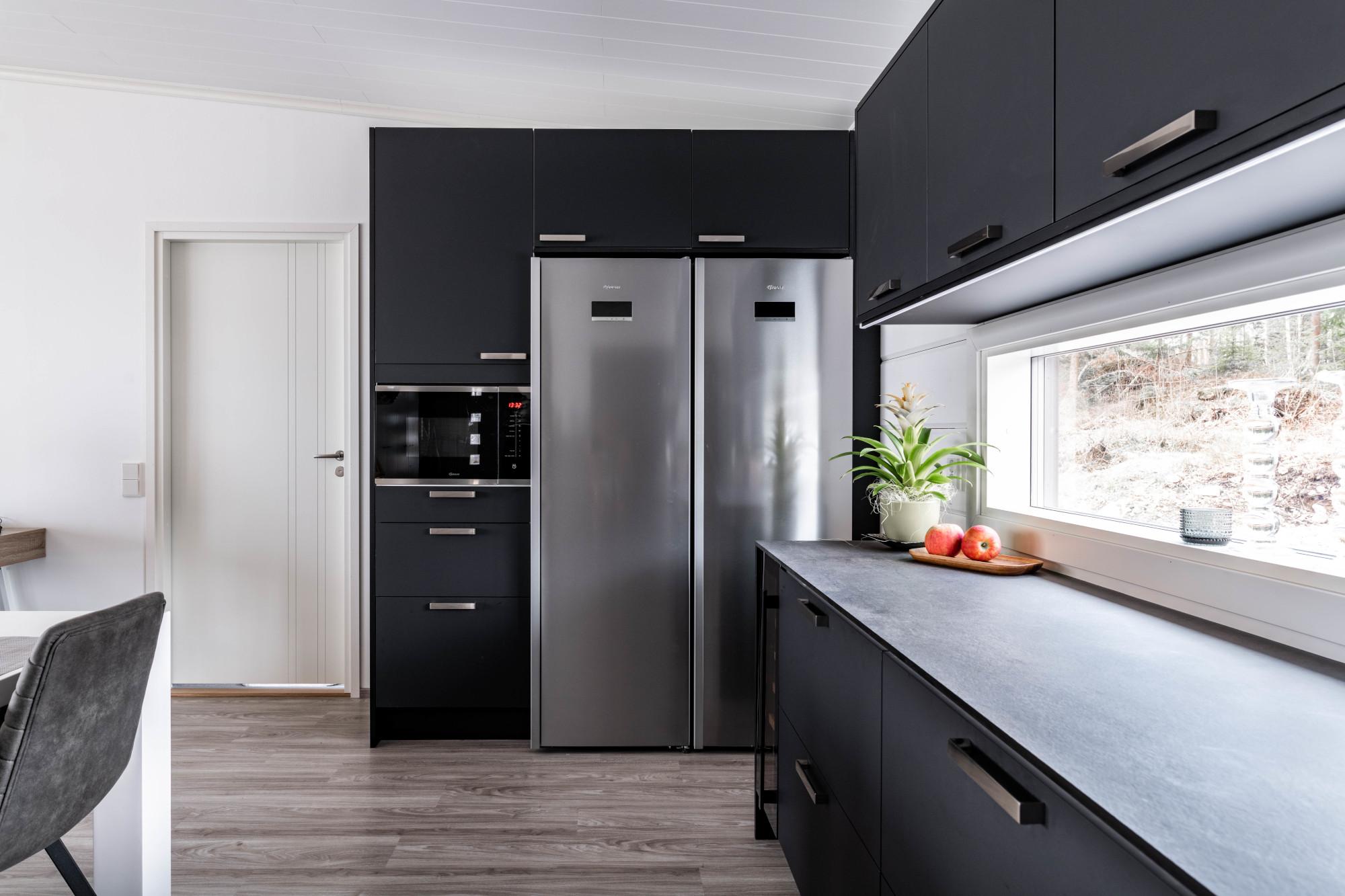 keittiökalusteet savonlinna - mitta-keittiöt