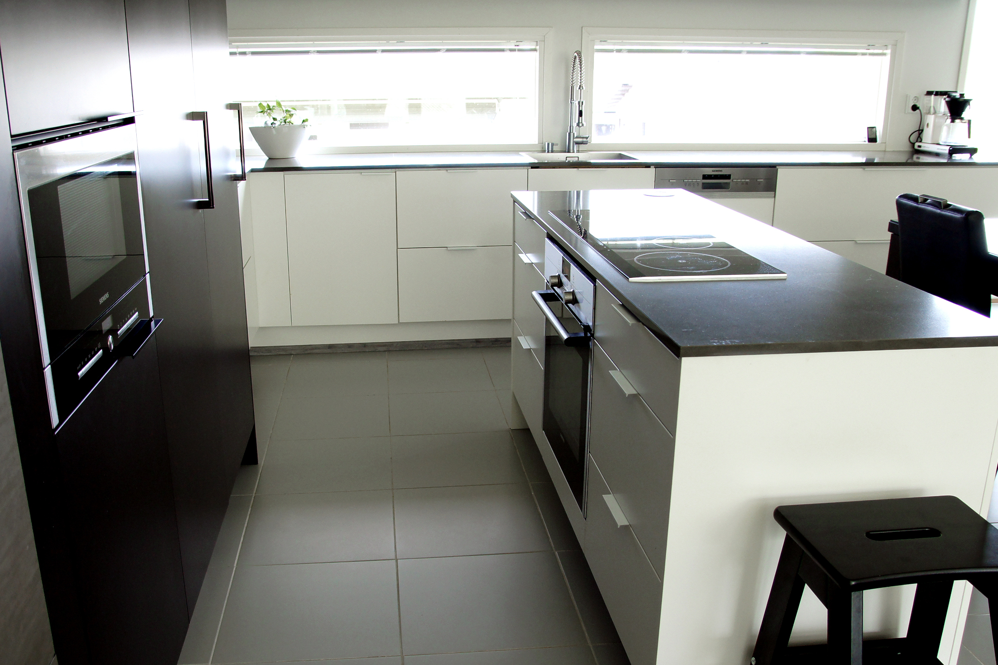 keittiöt savonlinna - mitta-keittiö
