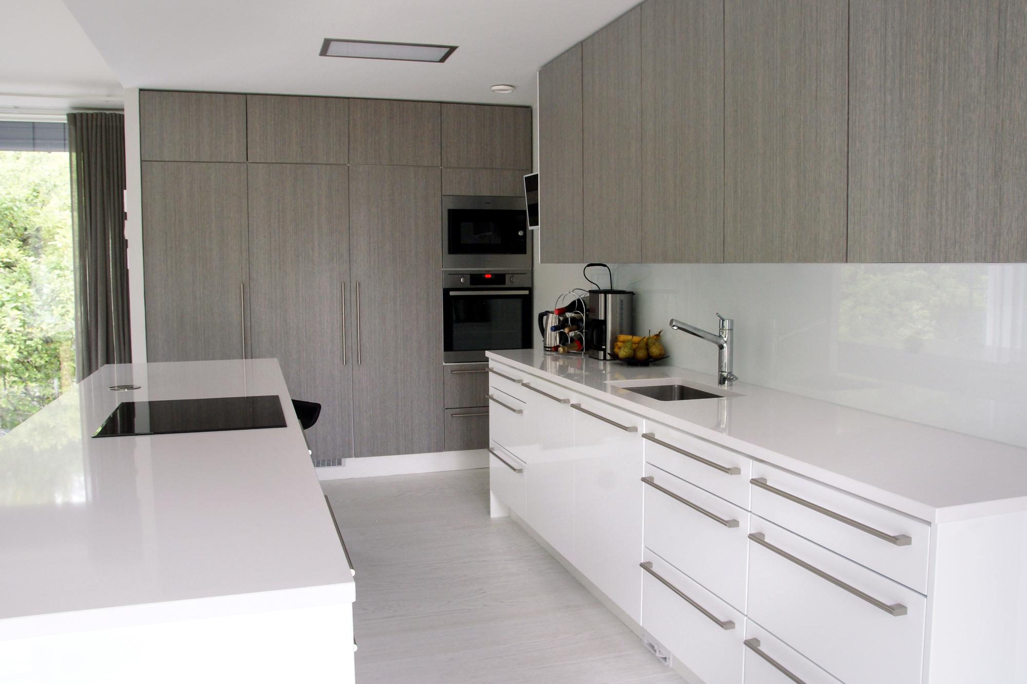 keittiönkaapit - mitta-keittiöt