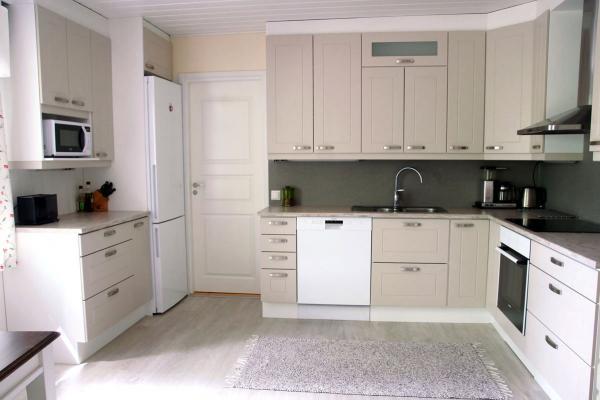 keittiön kaapit - mitta-keittiöt